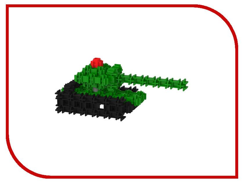 Конструктор Fanclastic Средний танк 15 дет. F1036 конструкторы fanclastic конструктор fanclastic набор роботоводство