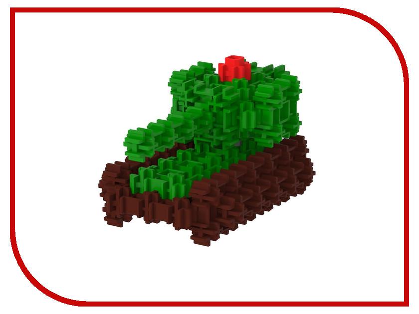 Конструктор Fanclastic Тяжелый танк 18 дет. F1037 конструкторы fanclastic конструктор fanclastic набор роботоводство