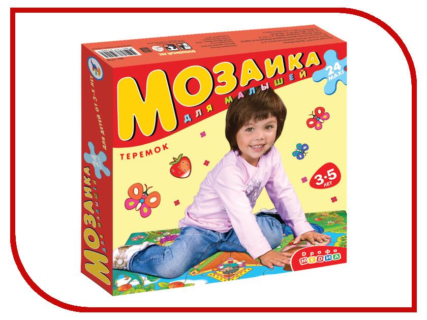 Игра Дрофа Теремок 2012