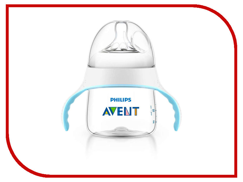 Бутылочка Philips Avent SCF251/00 бутылочка philips avent scf573 14