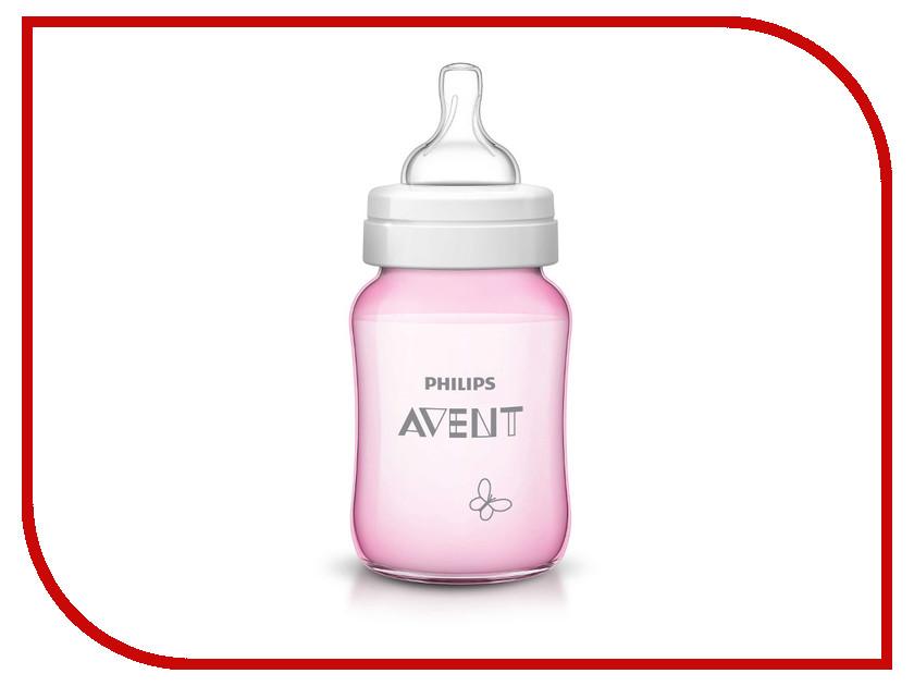 Бутылочка Philips Avent SCF573/13 бутылочка philips avent scd290 01