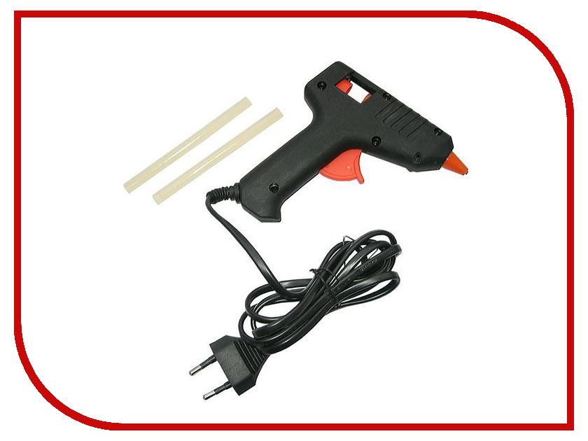 Термоклеевой пистолет FIT 14340 термоклеевой пистолет tundra basic 1221434