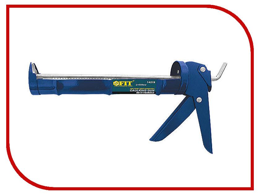 Пистолет для герметика FIT 14219