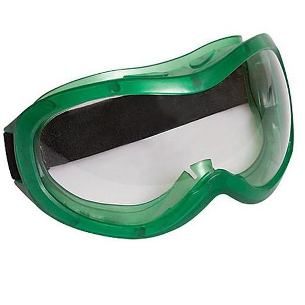 Очки защитные FIT 12203