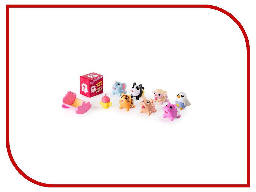 Игрушка Chubby Puppies 56735-p newborn puppies