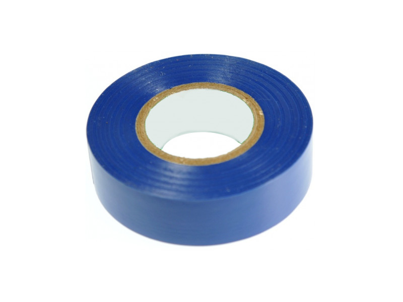 Изолента FIT 15mm x 8m Blue 11037