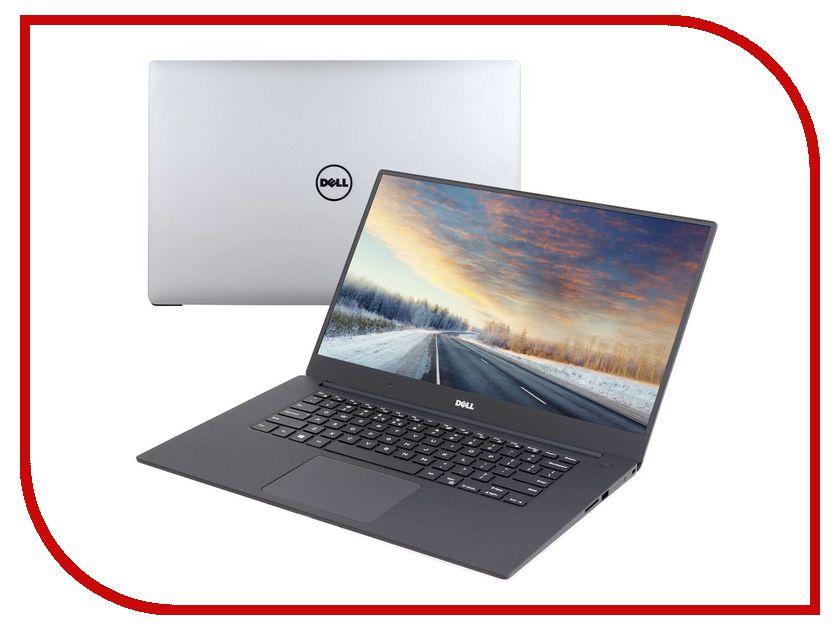 Ноутбук Dell Precision 5520-8708 Black (Intel Core i5-7300HQ 2.5 GHz/16384Mb/512Gb SSD/nVidia Quadro M1200M 4096Mb/Wi-Fi/Bluetooth/Cam/15.6/1920x1080/Windows 10) quadro сумки