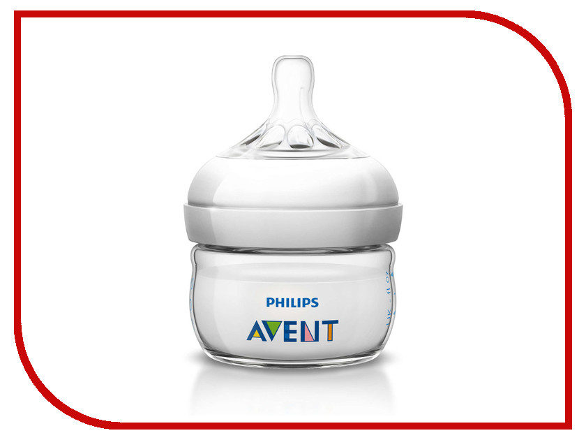 Бутылочка Philips Avent SCF699/17 бутылочка philips avent scd290 01
