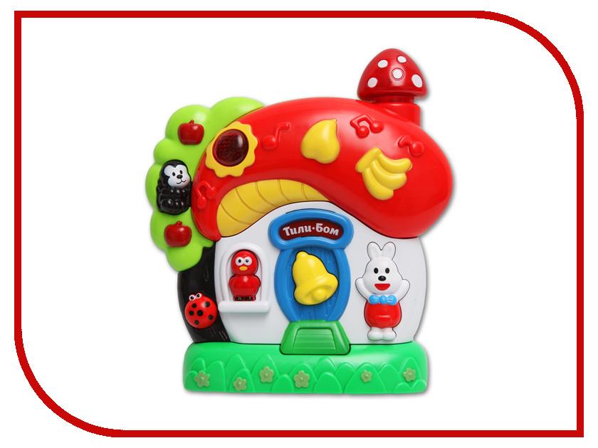 Игрушка Азбукварик Грибок-теремок 4680019281711 игрушка азбукварик баюшки баю 4630014080826