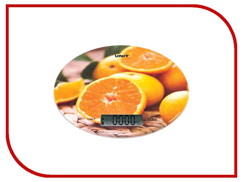 Весы UNIT UBS-2156