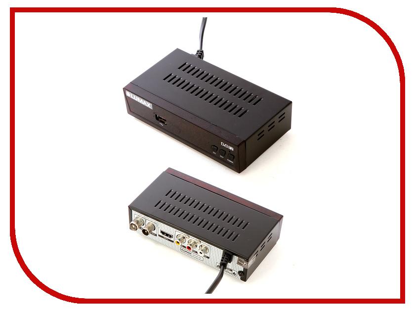 LUMAX DV-3201HD lumax dv 2104hd