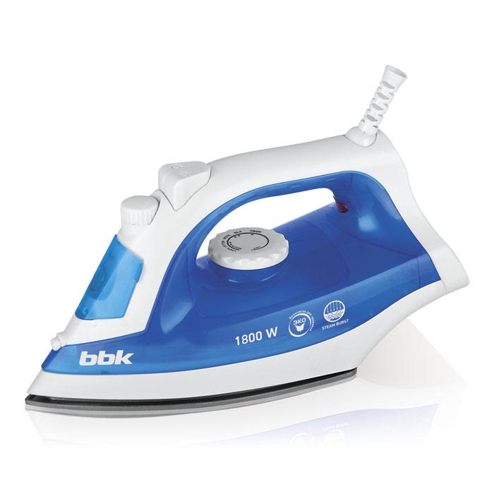 Утюг BBK ISE-1801 цена