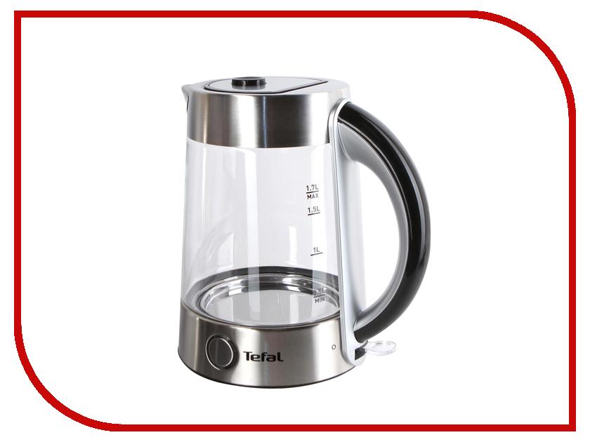 Чайник Tefal KI 760D цены онлайн
