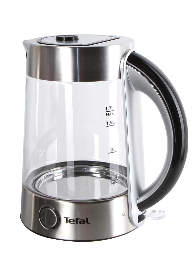 Чайник Tefal KI 760D чайник tefal ki 730d