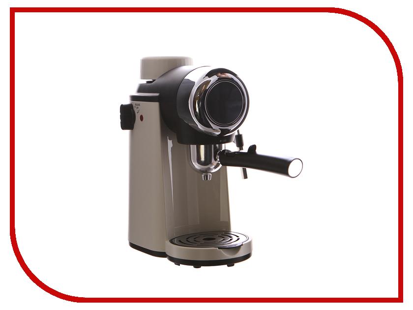 Кофемашина Polaris PCM 4005A