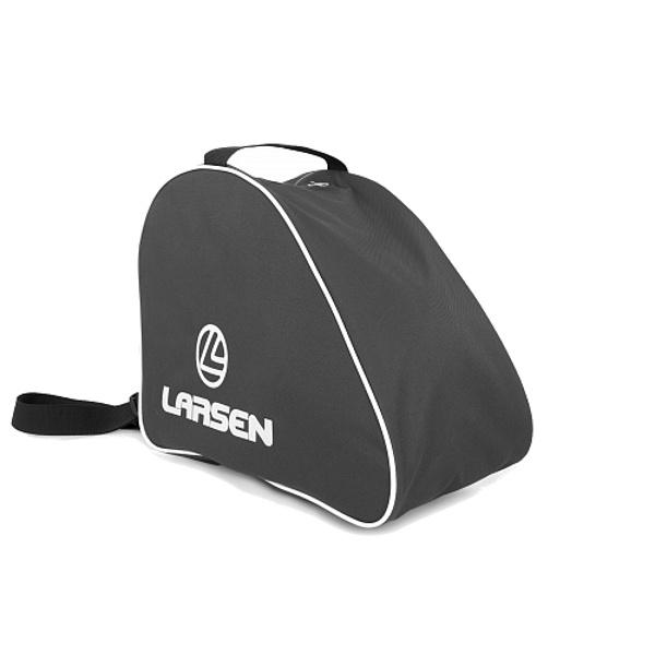 Сумка для роликов и коньков Larsen 6400 Grey