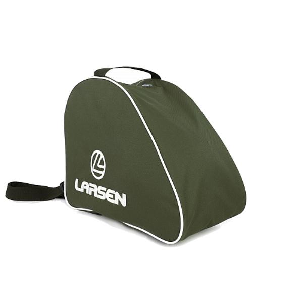 Сумка для роликов и коньков Larsen 6400 Khaki сумка для роликов fit 26 литров