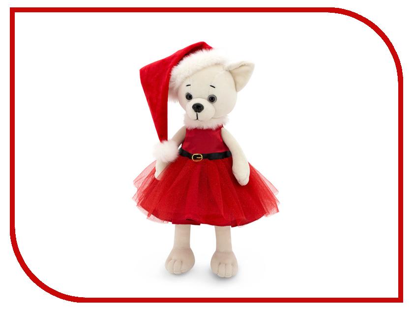 Игрушка Orange Toys Чихуа Lili 25cm Christmas LD018 купить чихуа на авито в орехово зуево