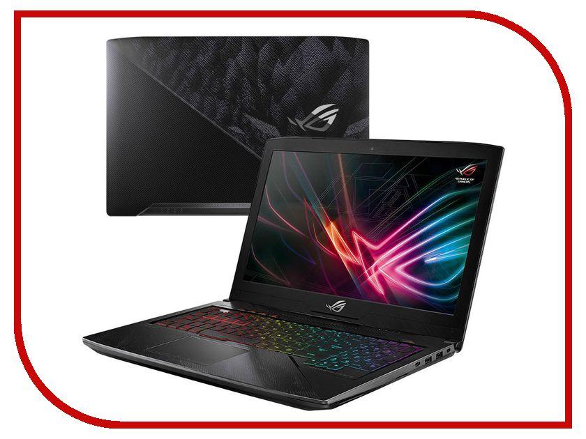 Фото Ноутбук ASUS GL503VD-GZ250 90NB0GQ4-M03920 (Intel Core i5-7300HQ 2.5 GHz/8192Mb/1000Gb + 128Gb SSD/No ODD/nVidia GeForce GTX 1050 4096Mb/Wi-Fi/Bluetooth/Cam/15.6/1920x1080/DOS) моноблок lenovo ideacentre aio 520 24iku ms silver f0d2003urk intel core i5 7200u 2 5 ghz 8192mb 1000gb dvd rw intel hd graphics wi fi bluetooth cam 23 8 1920x1080 dos