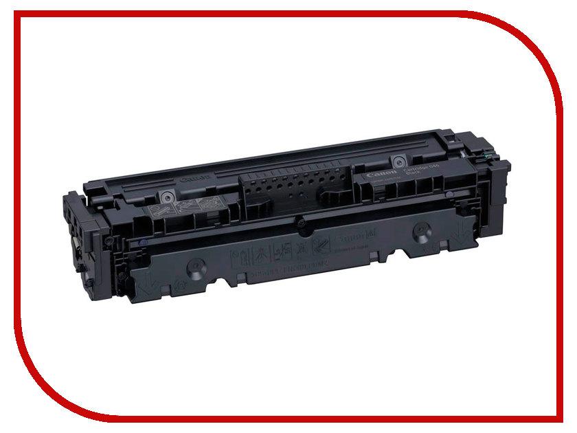 Картридж Canon 046 BK 1250C002 Black для i-SENSYS LBP650/MF730 принтер canon i sensys colour lbp653cdw лазерный цвет белый [1476c006]