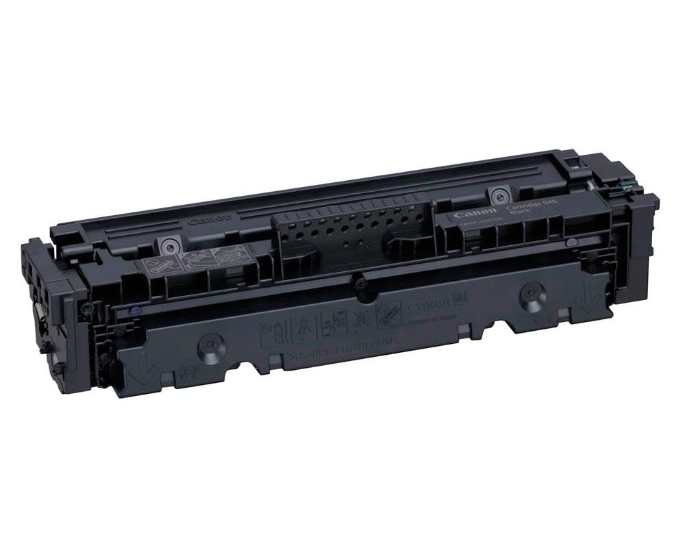 Картридж Canon 046 BK 1250C002 Black для i-SENSYS LBP650/MF730