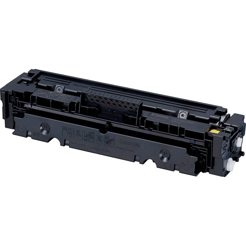 Картридж Canon 046 Y 1247C002 Yellow для i-Sensys LBP650/MF730