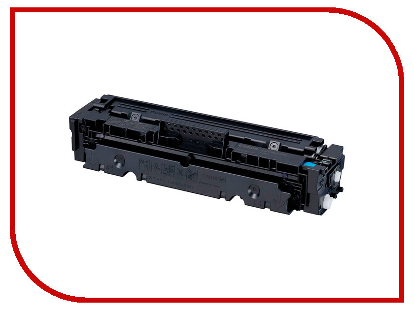 Картридж Canon 046 C 1249C002 Cyan для i-SENSYS LBP650/MF730 принтер canon i sensys colour lbp653cdw лазерный цвет белый [1476c006]