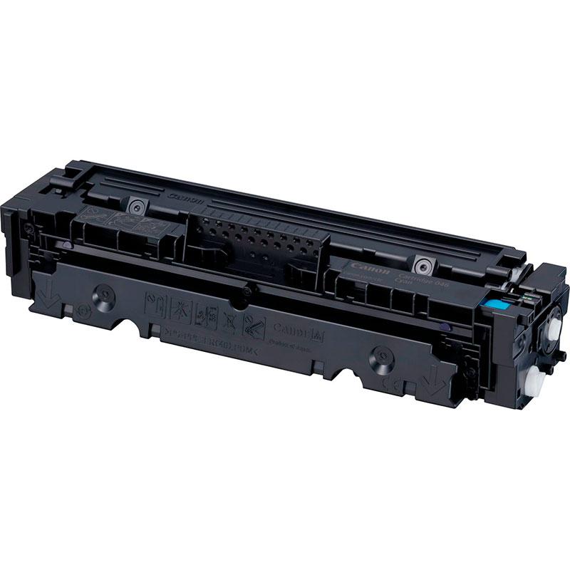 Картридж Canon 046 C 1249C002 Cyan для i-Sensys LBP650/MF730