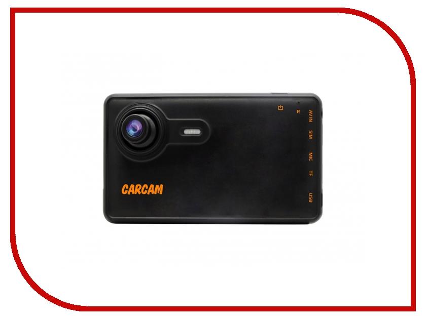 Видеорегистратор Каркам CarCam ATLAS 2