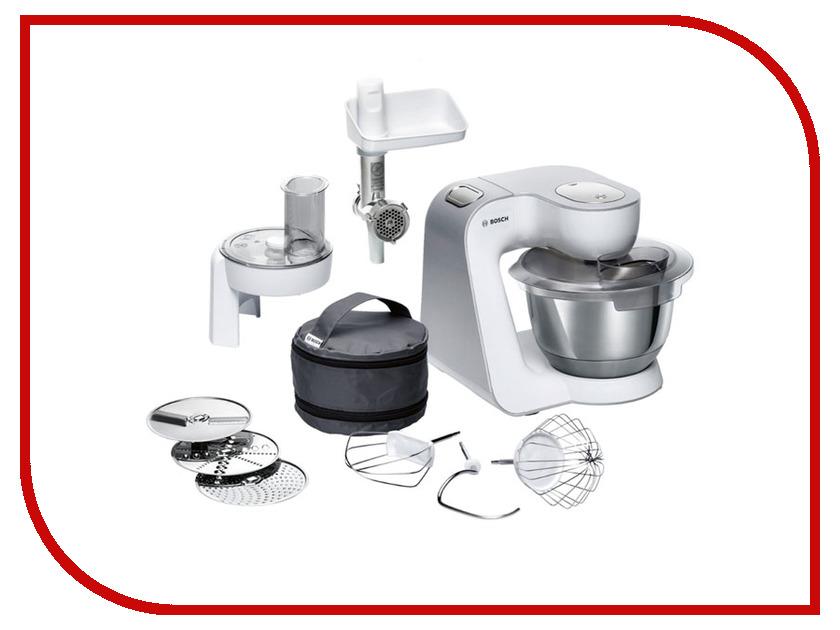 комбайн Bosch MUM58224 bosch mcm3501m кухонный комбайн