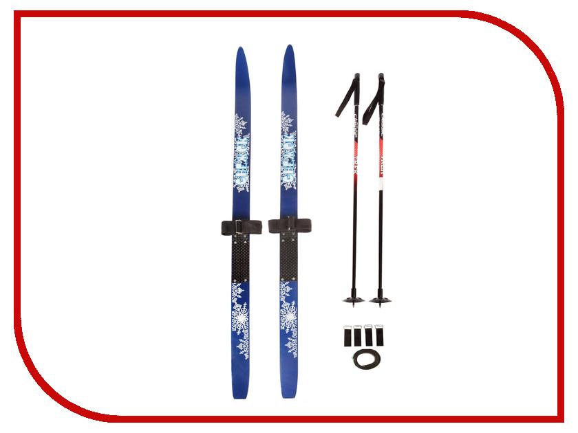 Лыжи Trek Blazzer / Маяк / Валамаз / Снежок 125cm Mix 1202373
