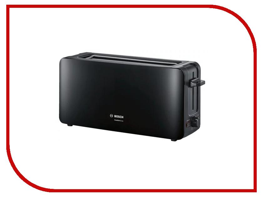 Тостер Bosch TAT 6A003 тостер bosch tat 8613