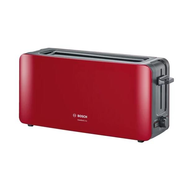 лучшая цена Тостер Bosch TAT 6A004