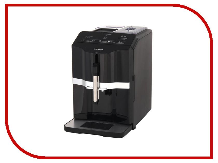 Кофемашина Siemens TI301209RW siemens ec 616pb90 r