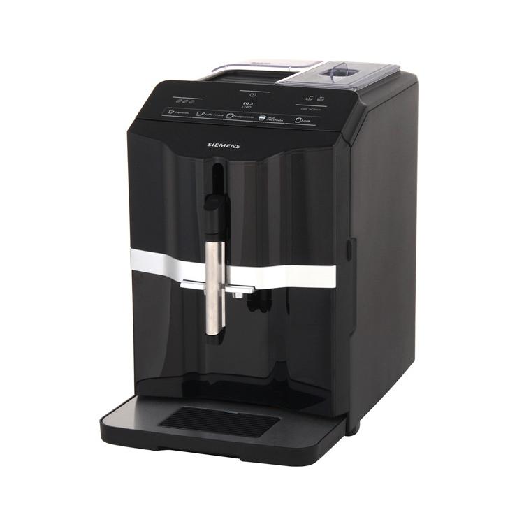 Кофемашина Siemens TI301209RW цена 2017