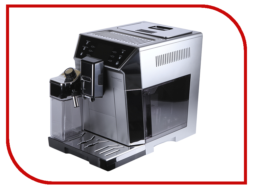 Кофемашина DeLonghi ECAM 550.75 кофемашина delonghi ecam 550 75 ms