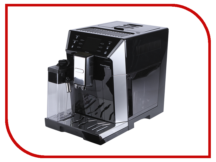 Кофемашина DeLonghi ECAM 550.55 кофемашина delonghi ecam 550 75 ms