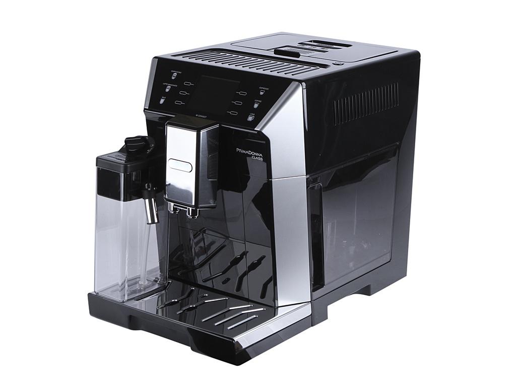 Кофемашина DeLonghi ECAM 550.55