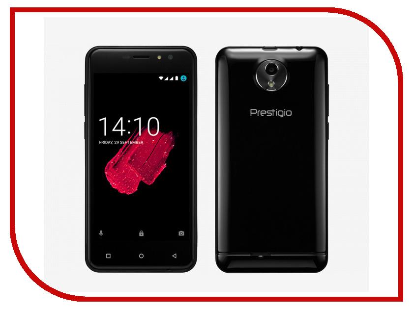 Сотовый телефон Prestigio Muze J3 Black PSP3470DUOBLACK