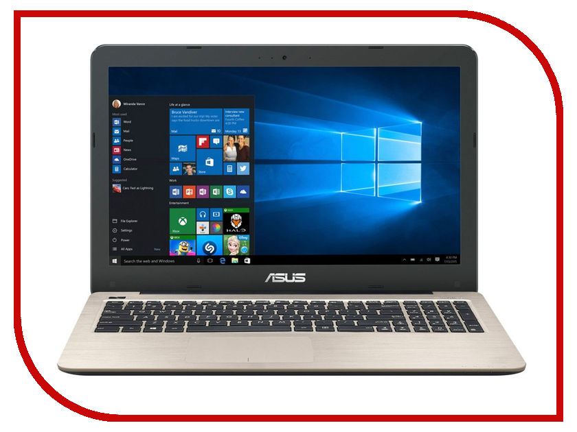 Ноутбук ASUS X442UA-FA185R 90NB0FJ3-M02580 (Intel Core i5-8250U 1.6 GHz/8192Mb/1000Gb/No ODD/Intel HD Graphics/Wi-Fi/Bluetooth/Cam/14.0/1920x1080/Windows 10 64-bit) адаптер wi fi upvel ua 371ac arctic white ua 371ac arctic white