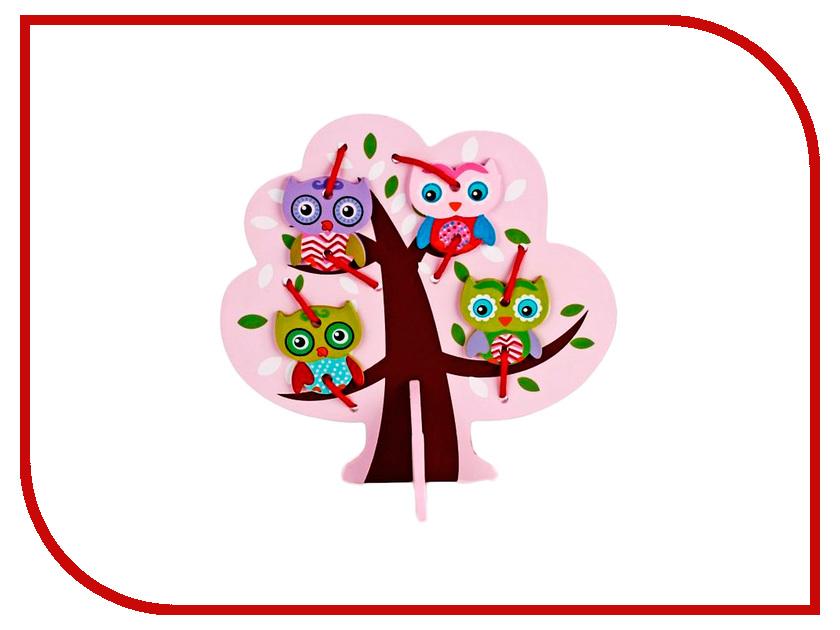 Набор Mapacha Дерево с совятами 76429