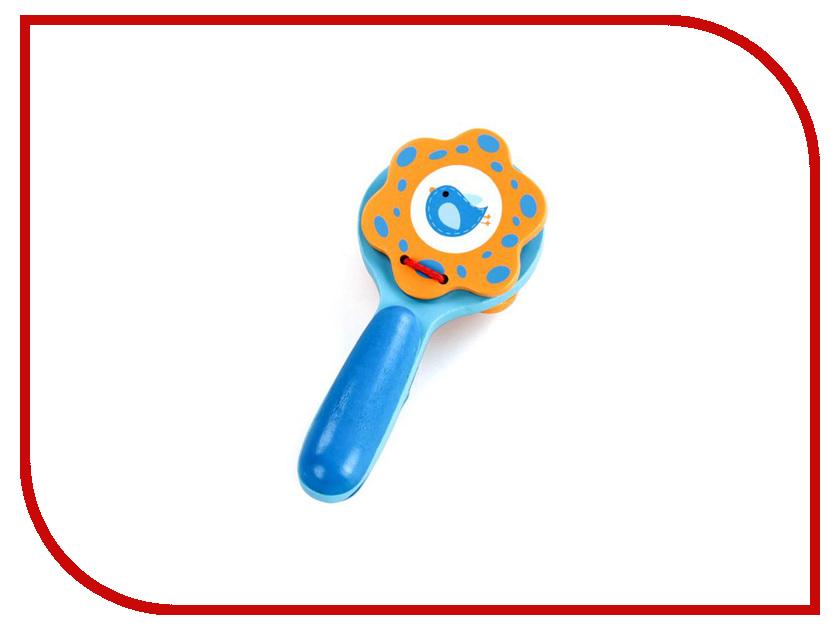 Игрушка Mapacha Трещотка Blue-Green 76434 игрушка ecx ruckus gray blue ecx00013t1