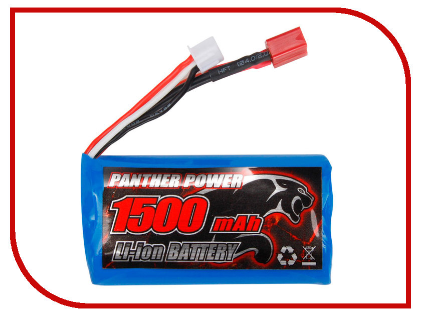 Аккумулятор Remo Hobby 1500mAh для Smax/Dingo/Rocket REM-E9315 remo powerstroke® 3 12 clear