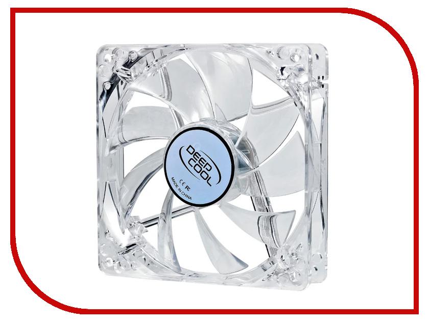 Вентилятор Deepcool XFAN 120L/R стоимость