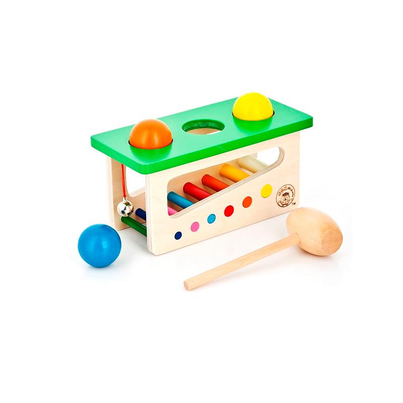 Игрушка Mapacha Забей шарик 76614