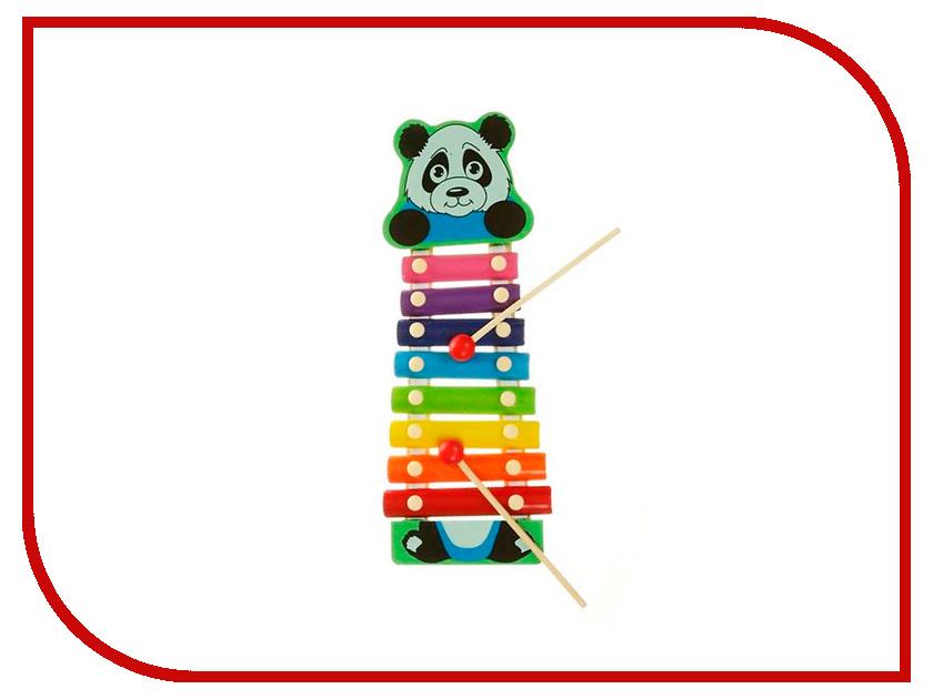 Детский музыкальный инструмент Mapacha Веселые зверята 76628