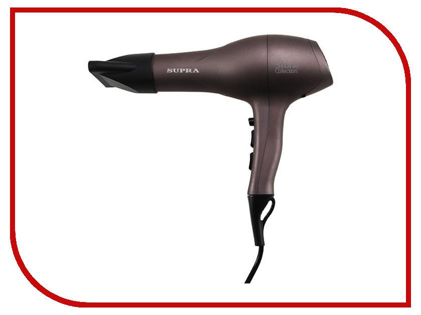 Фен SUPRA PHS-2005 стайлер bosch phs 5987