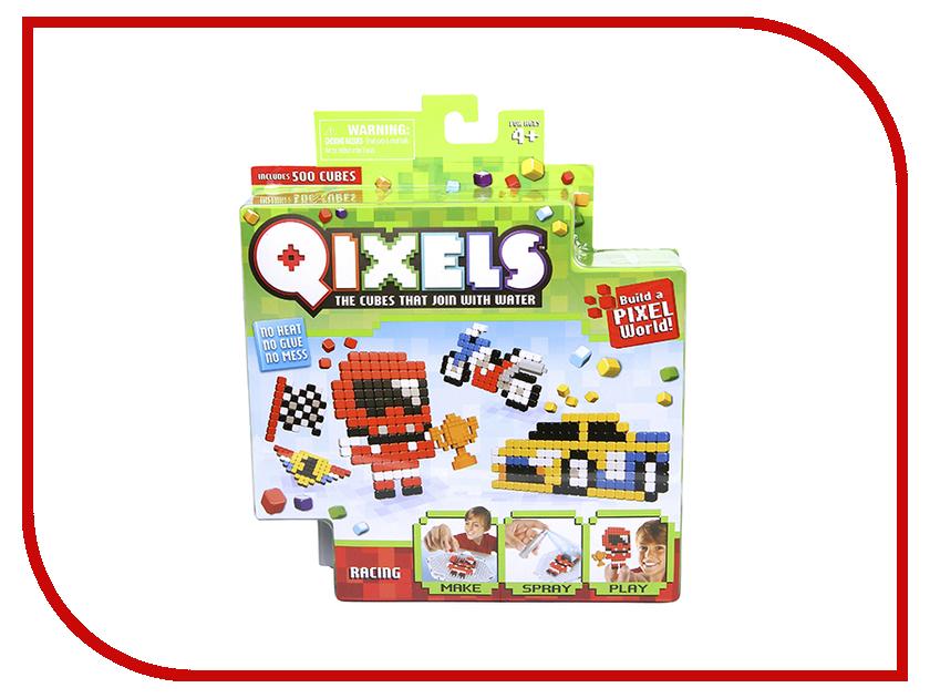 Набор Qixels Гонки 87040 набор qixels гонки 87040