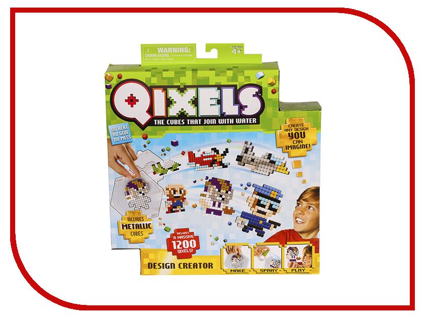 Набор Qixels Дизайнер 87043 ксения авакян дизайнер
