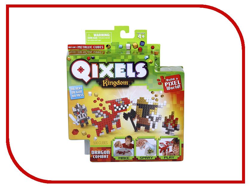 Набор Qixels Поединок с драконом 87108